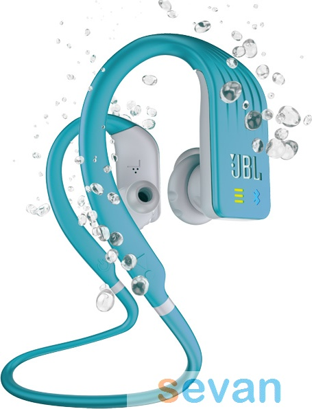 Наушники JBL Endurance Dive Teal